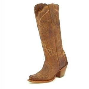 Toni Lama leather boots. More pictures will be add